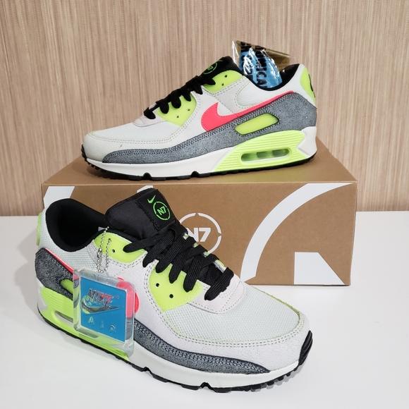 Nike Shoes   Nike Air Max 9 N7   Poshmark